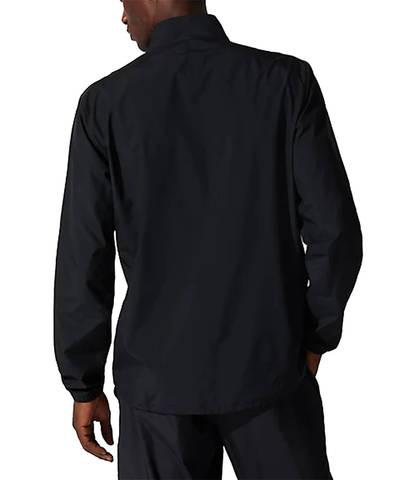 Asics Core Jacket куртка для бега мужская черная
