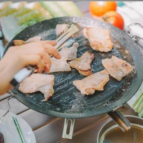 Fire-Maple Portable Grill Pan сковорода-гриль