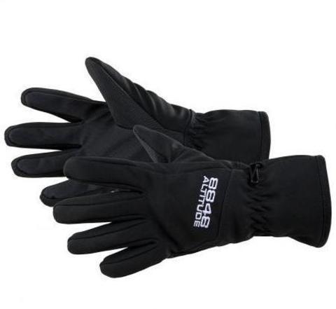 8848 Altitude Jr Softshell лыжные перчатки детские