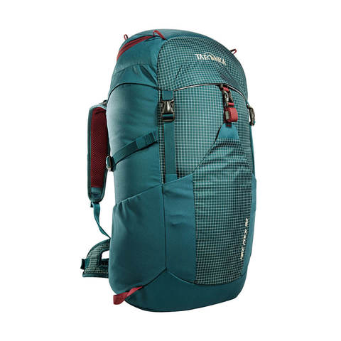 Tatonka Hike Pack 32 спортивный рюкзак teal green
