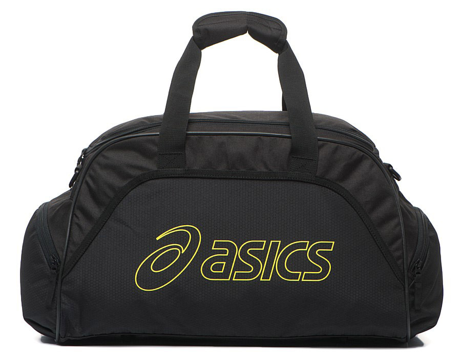 Сумка Asics medium DUFFLE black - 5