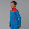 Nordski Jr Pro RUS разминочная куртка детская - 3