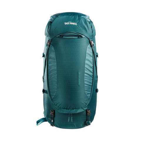 Tatonka Noras 65+10 туристический рюкзак teal green