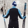 Nordski Premium лыжная куртка мужская breeze-black - 3