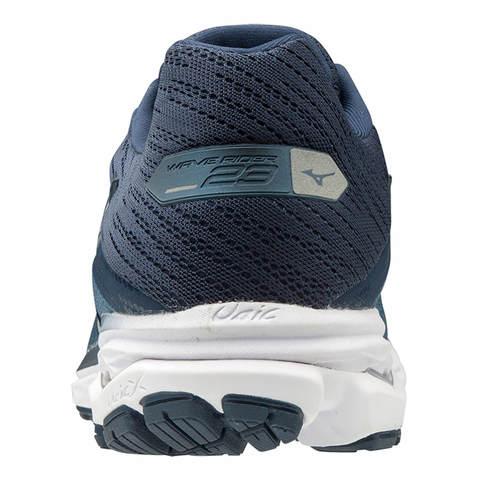 Mizuno Wave Rider 23 беговые кроссовки мужские синие