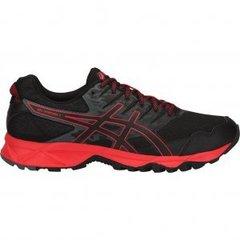 Кроссовки внедорожники мужские Asics Gel Sonoma 3 черные-красные