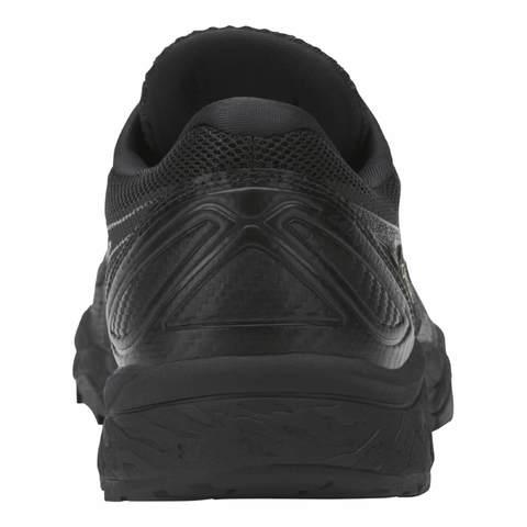 Кроссовки-внедорожники для бега женские Asics GEL-Fujitrabuco 6 G-TX черные