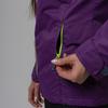 Nordski Light утепленная ветрозащитная куртка женская purple - 4