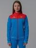 Nordski Jr Pro RUS разминочная куртка детская - 4