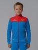 Nordski Jr Pro RUS разминочная куртка детская - 1