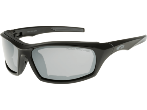 Goggle Kover P спортивные солнцезащитные очки black
