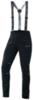 Nordski National Premium разминочный лыжный костюм женский Red-Black - 4