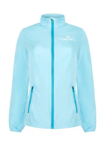 Nordski Motion куртка для бега женская breeze