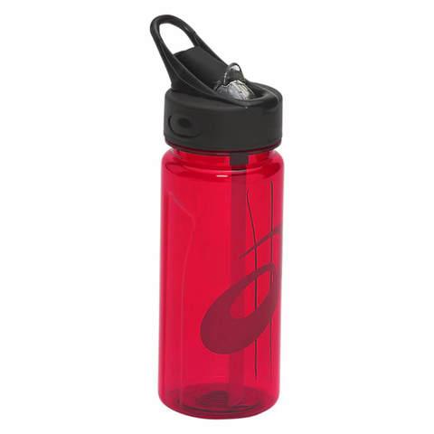 Asics Bottle 0.6L бутылка для воды красная