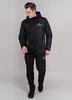 Nordski Urban утепленная куртка мужская черная - 3