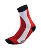 Носки Noname XC Perfomance красные - 1