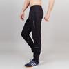 Nordski Sport костюм для бега мужской light blue-black - 4