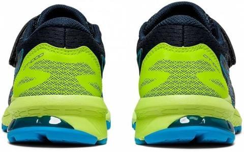 Asics Gt 1000 10 Ps кроссовки для бега детские (Распродажа)