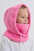 Балаклава флисовая Cool Zone розовая - 3