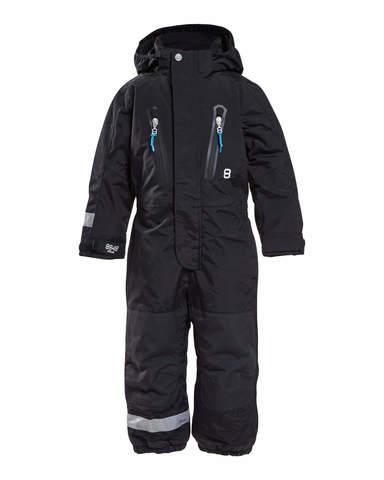 8848 Altitude Karel детский горнолыжный комбинезон black