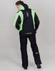 Nordski Extreme горнолыжный костюм мужской lime - 2