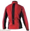 Лыжная куртка Noname Keep moving (красная) - 4