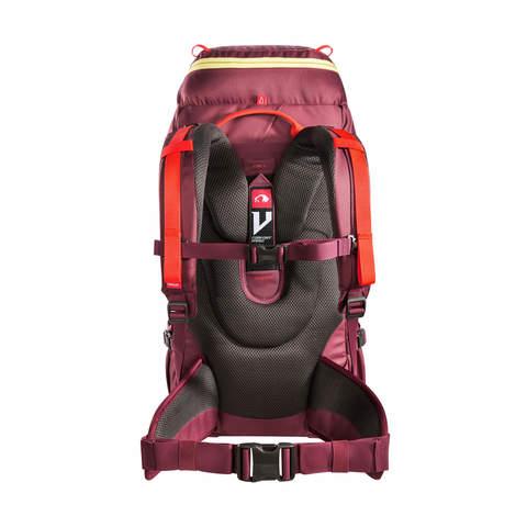 Tatonka Yukon 32 JR туристический рюкзак детский bordeaux red