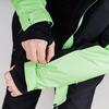 Nordski Extreme горнолыжный костюм мужской lime - 10
