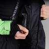 Nordski Extreme горнолыжный костюм мужской lime - 9