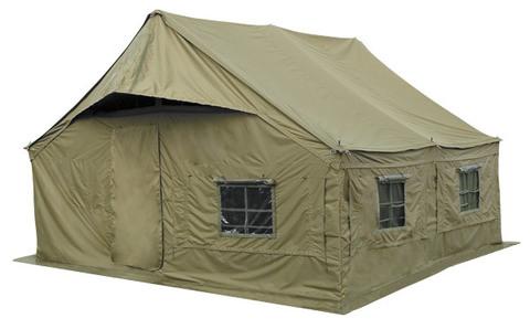 Tengu Mark 18T кемпинговая палатка двенадцатиместная