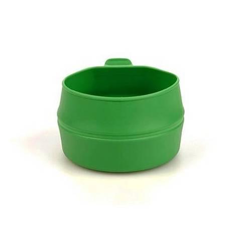 Wildo Fold-A-Cup складная кружка olive green