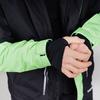 Nordski Extreme горнолыжный костюм мужской lime - 12