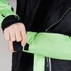 Nordski Extreme горнолыжный костюм мужской lime - 11