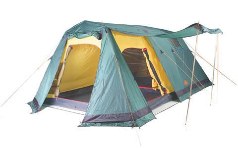 Alexika Victoria 10 кемпинговая палатка десятиместная
