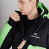 Nordski Extreme горнолыжный костюм мужской lime - 5