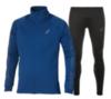 ASICS LITE-SHOW WINTER мужской костюм для бега - 1