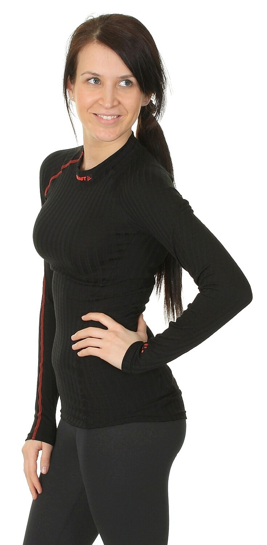 CRAFT ACTIVE EXTREME женское термобелье рубашка - 2