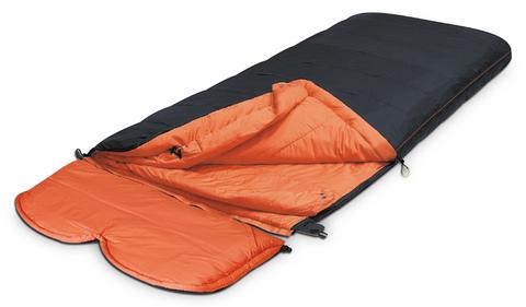 Alexika Omega Ice спальный мешок кемпинговый