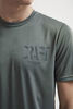 Craft Eaze SS Graghic футболка спортивная мужская - 4