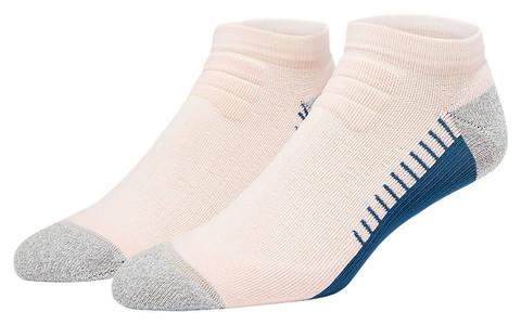 Asics Ultra Comfort Ankle носки женские розовые-синие