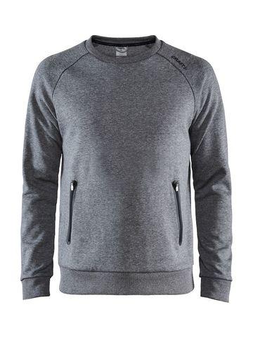 Craft Emotion спортивный свитшот мужской grey