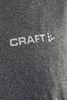 Craft Prime Run мужская спортивная футболка серая - 3
