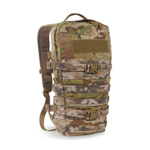 Tasmanian Tiger TT Essential Pack MK II MC городской рюкзак multicam