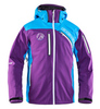 Горнолыжная куртка 8848 Altitude «DAWN SOFTSHELL» Purple - 1