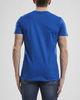 Craft Deft 2.0 футболка мужская blue - 3