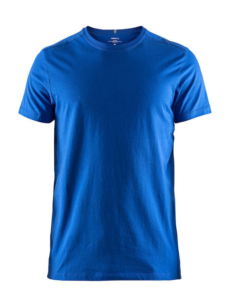 Craft Deft 2.0 футболка мужская blue