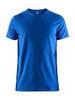 Craft Deft 2.0 футболка мужская blue - 1