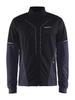 CRAFT STORM 2.0 мужская лыжная куртка черная - 1