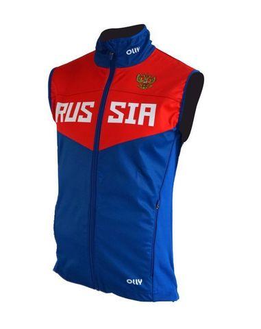 Olly Russia безрукавка