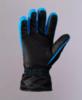 Nordski Arctic Membrane перчатки мембранные black-aquamarine - 3